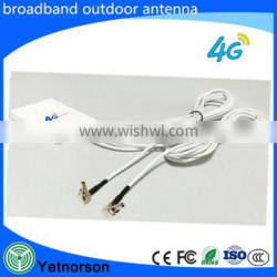 SMA CRC9 TS9 external antenna for huawei modem indoor huawei router 4g lte antenna
