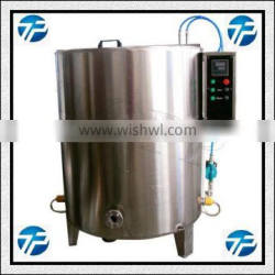 Stainless Steel Chocolate Melting Machine for Melting Cocoa Fat