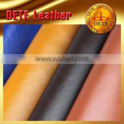 textile raw material garment leatherette from china leather