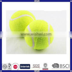 china made good quality promotional tennis