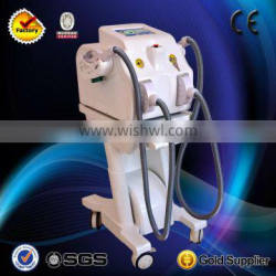2017 Top sale! professional shr ipl hair removal machine with 3500W (CE,ISO,TUV)