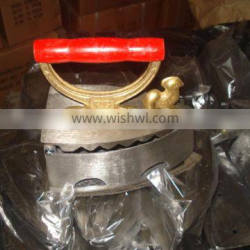 752 charcoal iron for Africa market