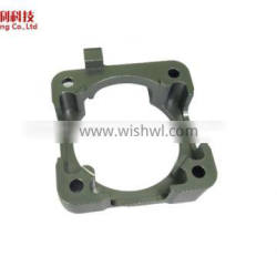 Customized all kins of aluminum parts CNC machining /turning/milling parts