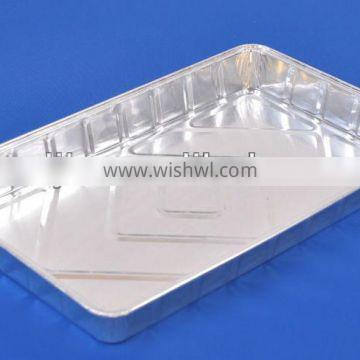 CAS1650ml take away food container