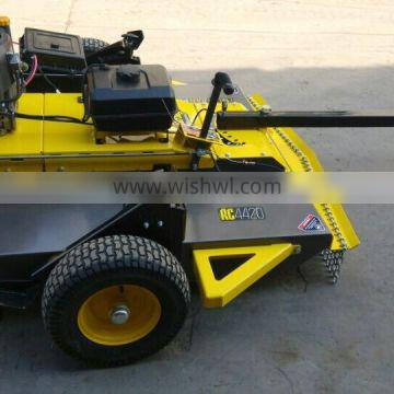13hp Gasoline engine cutter towable ATV mower