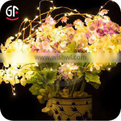 High Quality Outdoor Wall 3AA Battery Operated Led String Lighting