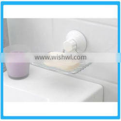 High Quality Clear Ceramic Soap Holders