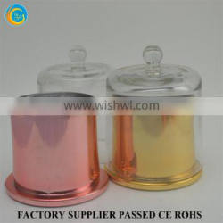 Glass Domes with New design from Gloden Factory supplier Quality Choice