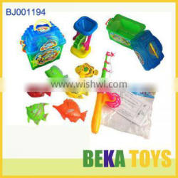 China kids toy funny baby toy lovely kids toy summer fishing game toy fishing toy