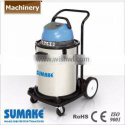 40L WET AND DRY DUAL FILTER VACUUM CLEANER
