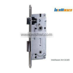 New atrium door lock body atrium door parts design for wooden door