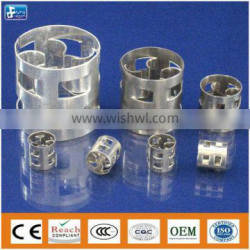 304S,316S,316L Stainless steel pall rings