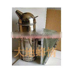 professional beekeeping tool,big guarder with shining cover