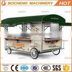Fast food equipment and mobile shower trailer for sale.