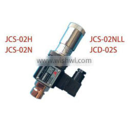 Lowest price ser jcs-02n,JCD hydraulic pressure switch with fast delivery, factory directly supply Quality Choice