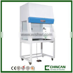 Lab furniture FH(X) series LED Display fume hood with the best price