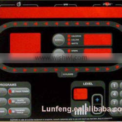 Tactile keypad membrane switch in Electronic Components & Supplies