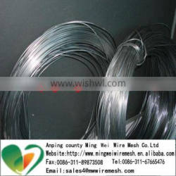 Cheap galvanized wire tension steel wire (GI wire factory)