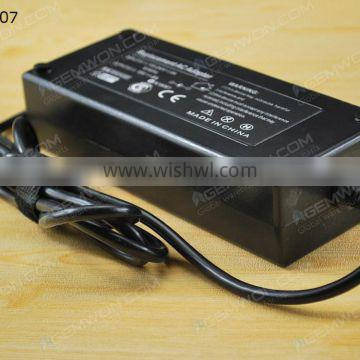 High Copy Laptop AC Power adapter for TOSHIBA 15V 8A 120W Special 4-hole tip