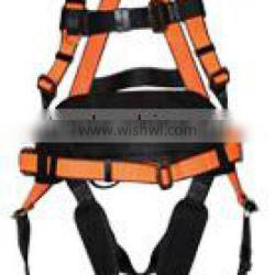 DELUXE SAFETY HARNESS (GS-3571H)