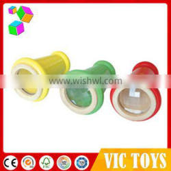 Promotion Gift Wooden Kaleidoscope for kids