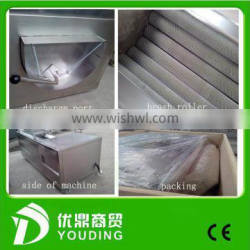 high quality industrial cassava /sweet potato washer /cleaning machine