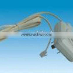 telephone cable and accessories(SD)