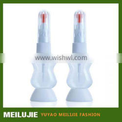 MLJ-010, 10ML Plastic, Empty, Two Way,Hot Designs Nail Art Pen