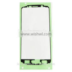 Original Front Battery Door Sticker Tape Glue for Galaxy S6