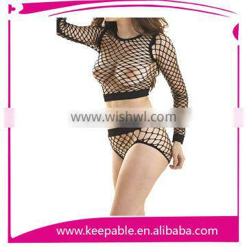 2015 High Quality Plus Size Net Waist Training Corsets Wholesale For Sexy Lady