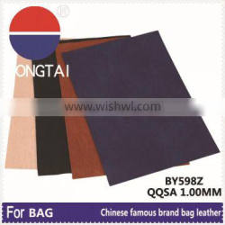 wholesale Synthetic raw leather prices for bags