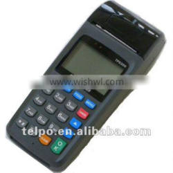 Payment Terminal / Lotto/Loyalty/E-Wallet/E-Voucher POS Terminal (Low Cost)