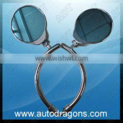 Fashion style Chrome reviewer motorcycle mirror SF016
