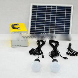 Super quality promotional off grid solar systems 15w 3000