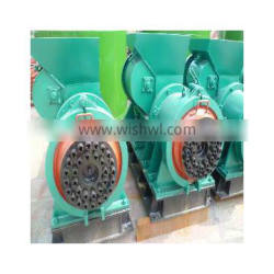 Low price Coal rods maker machine for sale