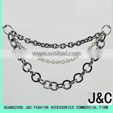 chains for shoes accessory for sandals and high heels
