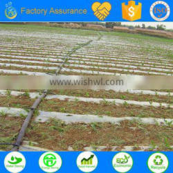 Hot selling drip irrigation belt for drip irrigation system building