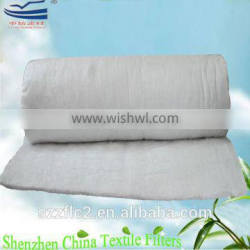Soundproof and sound deadener fabric material
