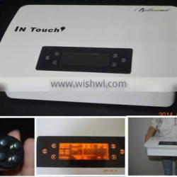 Skin Care and Wrinkle Removal multipolar RF