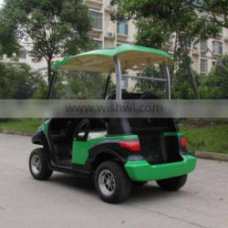 2014 New Electric Golf Car with CE certificate in Suzhou Eagle
