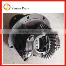 High Quality tricycle parts rear axle chinese tricycle