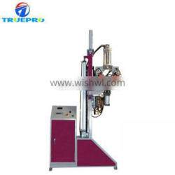 Automatic Desiccant Filling Machine for Hollow Glass Equipment