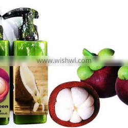 Natural Body Lotion : Mangosteen