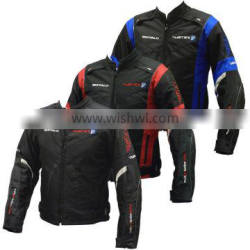 Motorbike Textiles Jacket/ Cordura Jacket/ High Quality Men Jacket