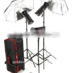 JINBEI ECD series professional studio flash kit 2, Strobe Kit, Photo flash set, monolight, photographic equipment