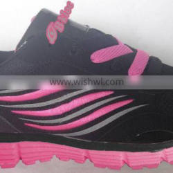new design fashion flat shoes for women ,new models sport shoes
