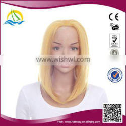 Special price High Temperature Fiber lace front wig making supplies
