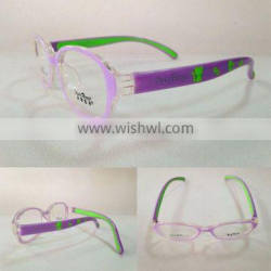 2014 super quality manufacture latest toy kid glasses