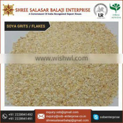 Soya Grits Available with High Purity from Genuine International Supplier