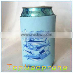 Best Selling High Quality Custom Can Cooler Holder